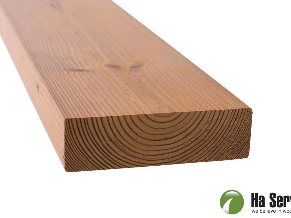 Thermowood borovica 26x68 AB D4