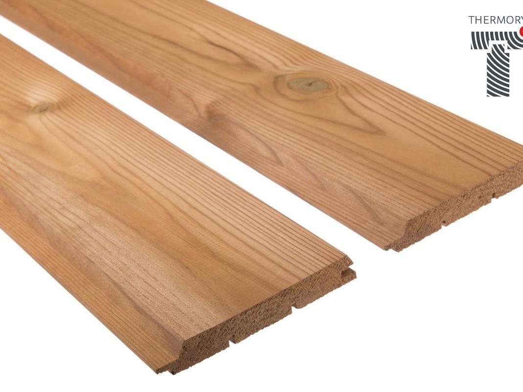 Thermowood borovica 20x140 C1