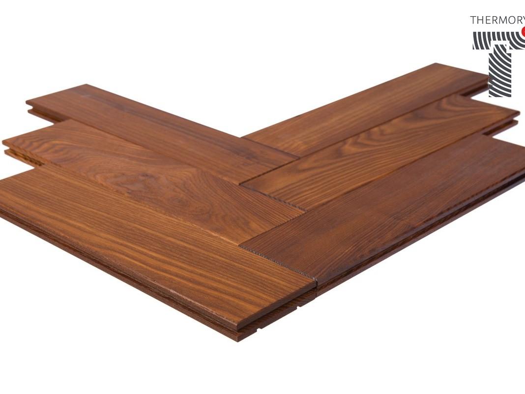 Thermowood jaseň 15x90 F3
